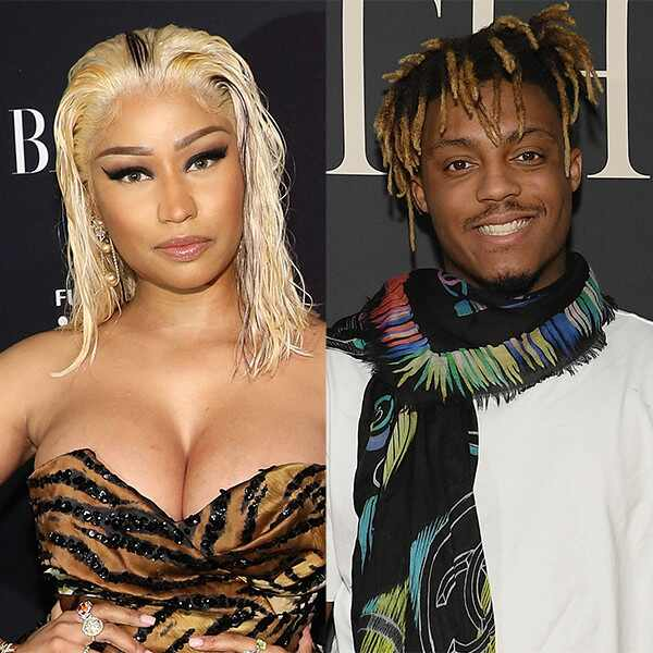 Nicki Minaj, Juice WRLD