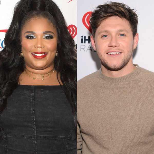 Lizzo, Niall Horan