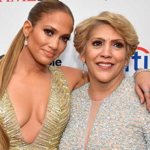 Jennifer Lopez, Guadalupe Rodriguez