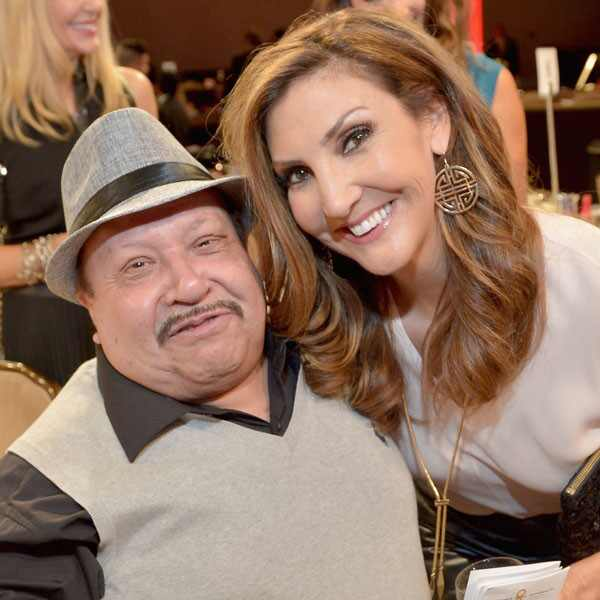 Chuy Bravo, Heather McDonald
