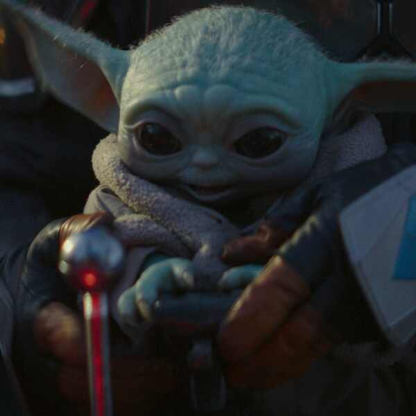 The Mandalorian, Baby Yoda