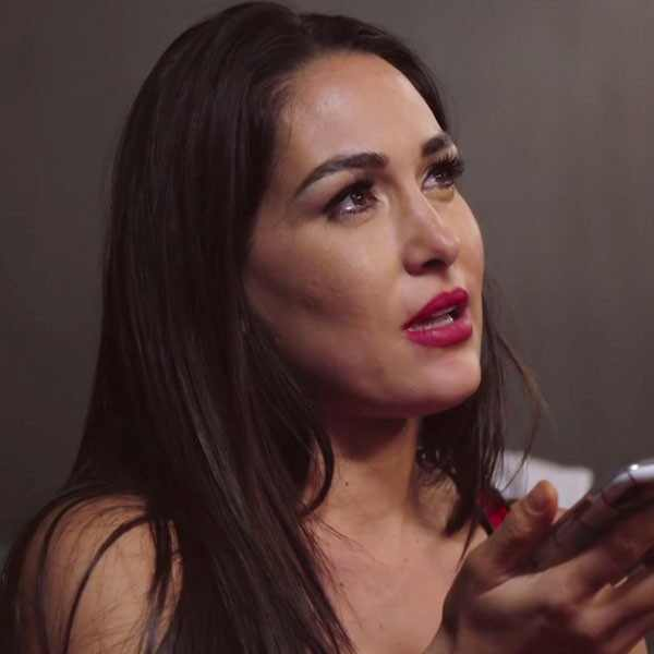 Brie Bella, Total Bellas 405