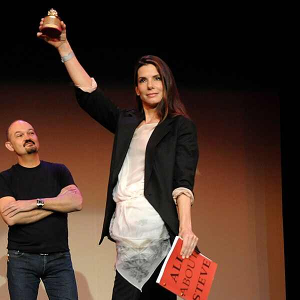 Sandra Bullock, Razzie Awards, 2010