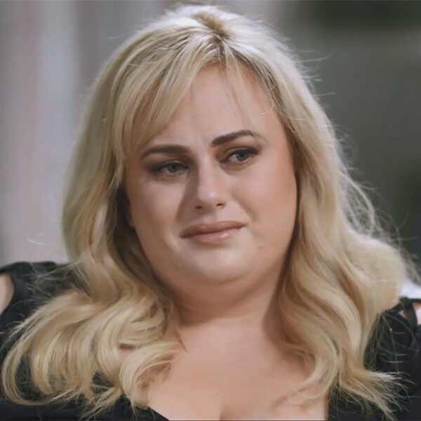 Rebel Wilson Hollywood Medium 401