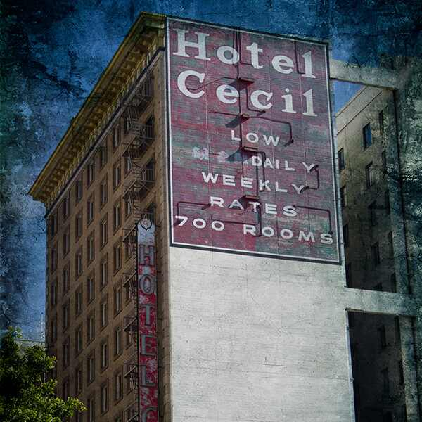 Hotel Cecil Feature
