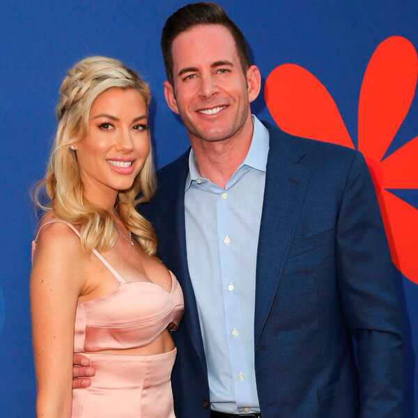 Heather Rae Young, Tarek El Moussa