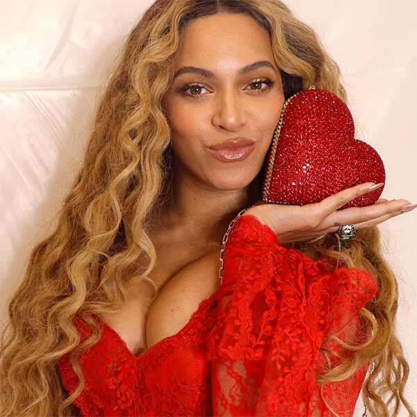 Beyonce, Valentine's Day 2019