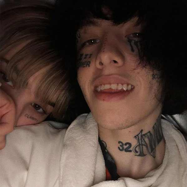 Lil Xan, Annie Smith