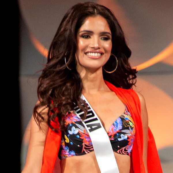 Miss Universe 2019, Swimwear, Miss India