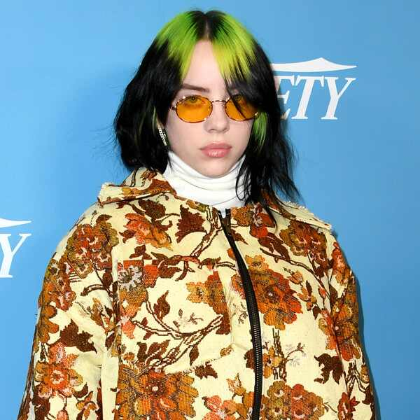 Billie Eilish, 2019 Variety's Hitmakers Brunch