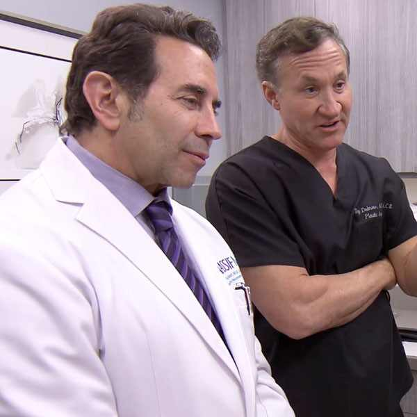 Paul Nassif, Terry Dubrow, Botched 512