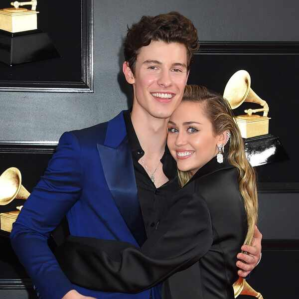 Miley Cyrus, Shawn Mendes