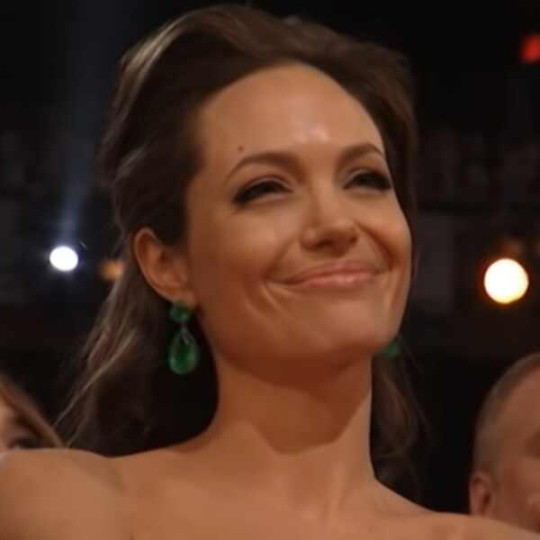 Angelina Jolie, Oscar
