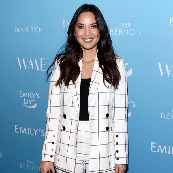 Olivia Munn, EMILY's List 2nd Annual Pre-Oscars Event, 2019