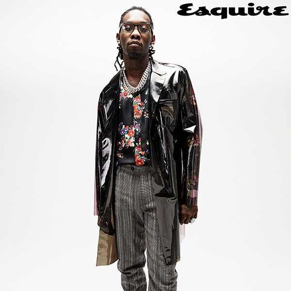 Offset, Esquire