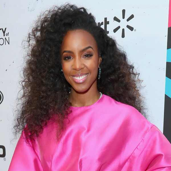 Kelly Rowland, 2019 Essence Black Women In Hollywood Awards