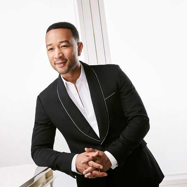 John Legend, The Voice