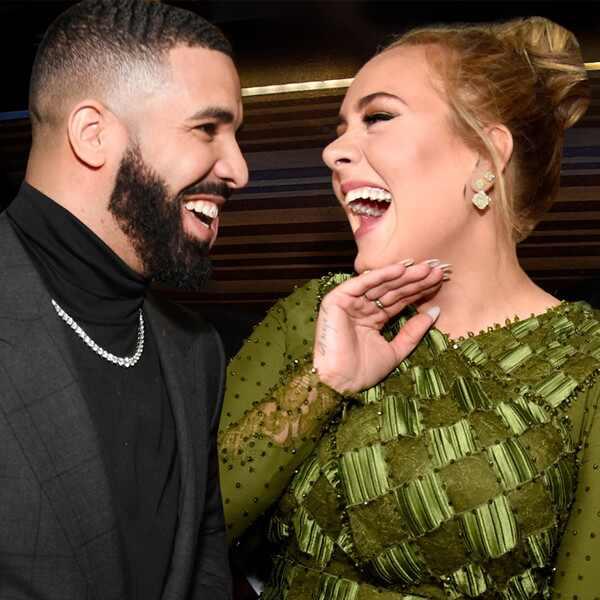 Adele, Drake