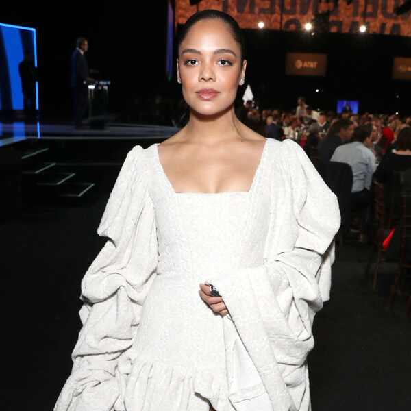 Tessa Thompson, 2019 Film Independent Spirit Awards