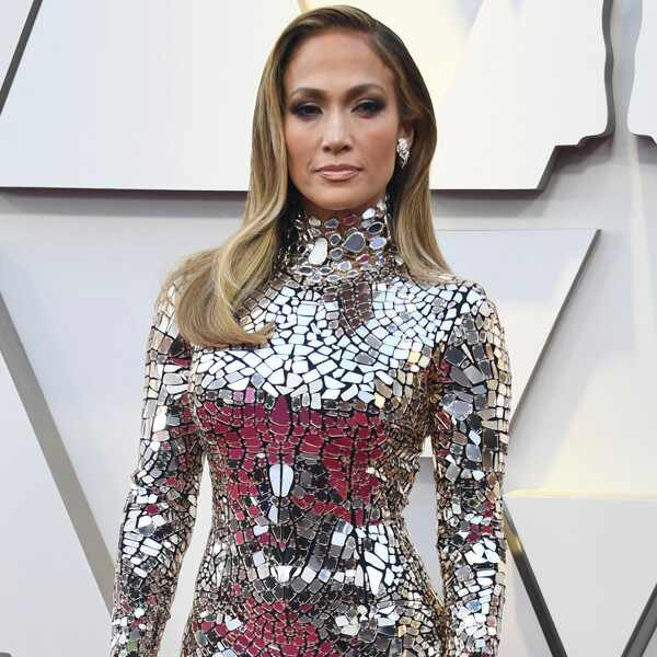 Jennifer Lopez, 2019 Oscars, 2019 Academy Awards, Red Carpet Fashions