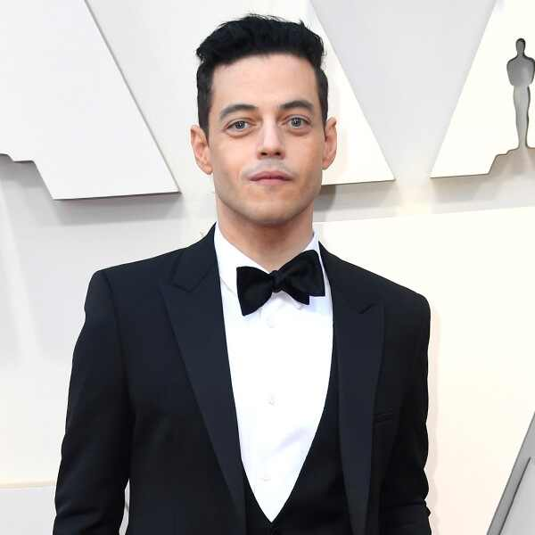 Rami Malek, 2019 Oscars, 2019 Academy Awards, Red Carpet Fashions