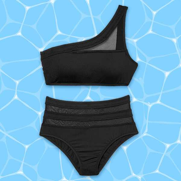 E-Comm: Best Swimsuits to Flatter Every Figure