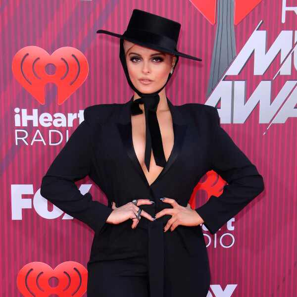 Bebe Rexha, 2019 iHeartRadio Music Awards, Arrivals