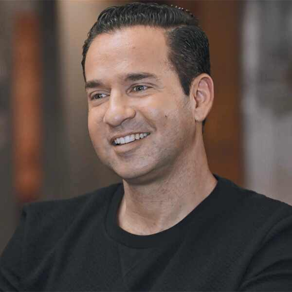"Mike ""The Situation"" Sorrentino Hollywood Medium 405"