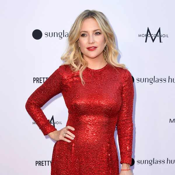 Kate Hudson, Daily Front Row Awards