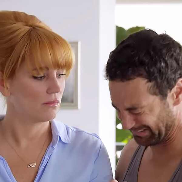 Married at First Sight, Cam, Jules