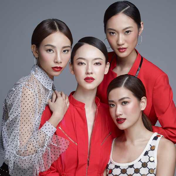 Janeena Chan, Ayu Gani, Fiona Fussi, Nana Law, Women To Watch - thumbnail