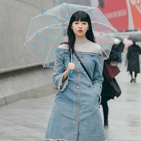 Seoul Fashion Week Fall/Winter 2019