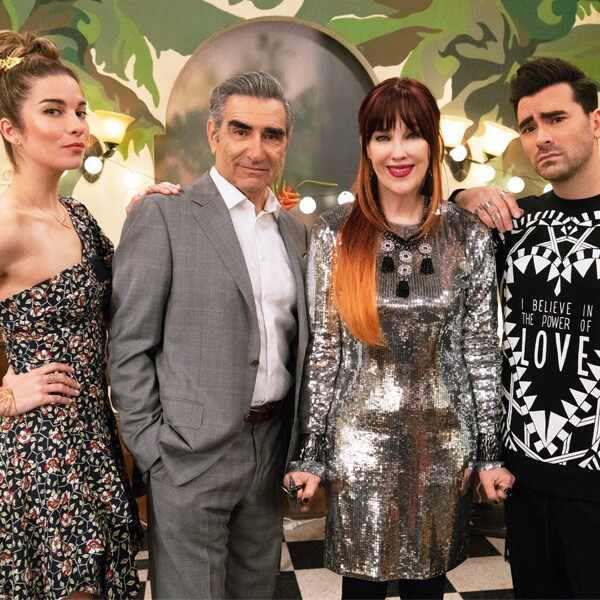 Schitt's Creek, Season Five