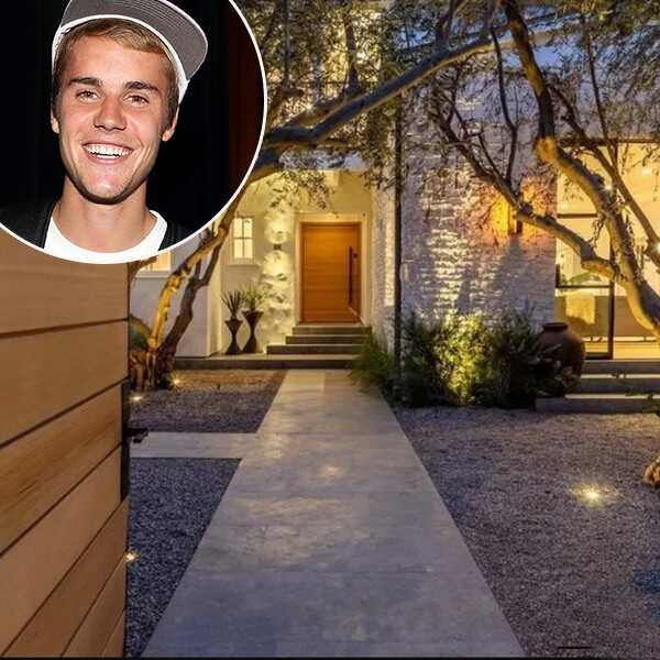 Justin Bieber, Beverly Hills house, real estate