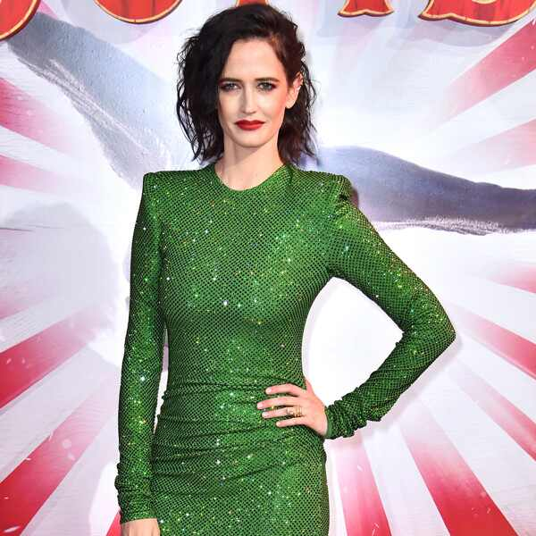 Eva Green, Dumbo European premiere