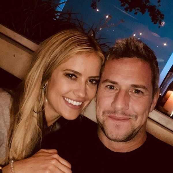 Ant Anstead, Christina Anstead, Christina El Moussa