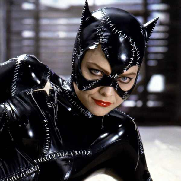Michelle Pfeiffer, Batman Returns, Catwoman