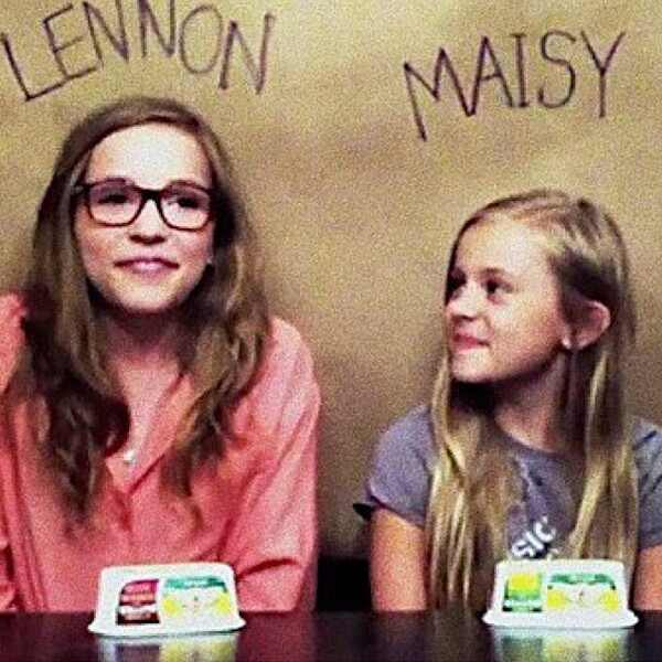 Lennon Stella, Maisy Stella, YouTube