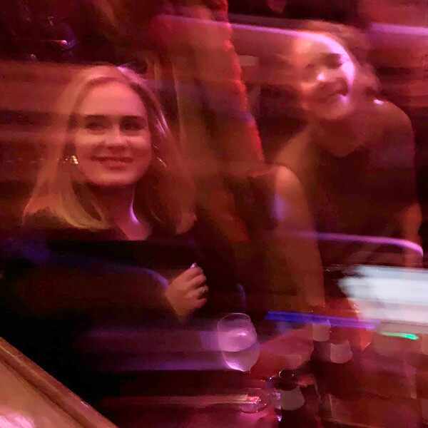 Adele, Jennifer Lawrence, Gay Bar