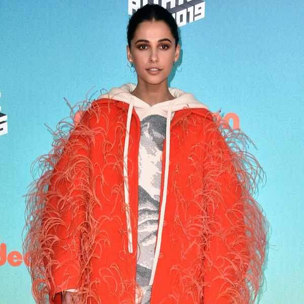 Naomi Scott, Nickelodeon 2019 Kids Choice Awards, Arrivals