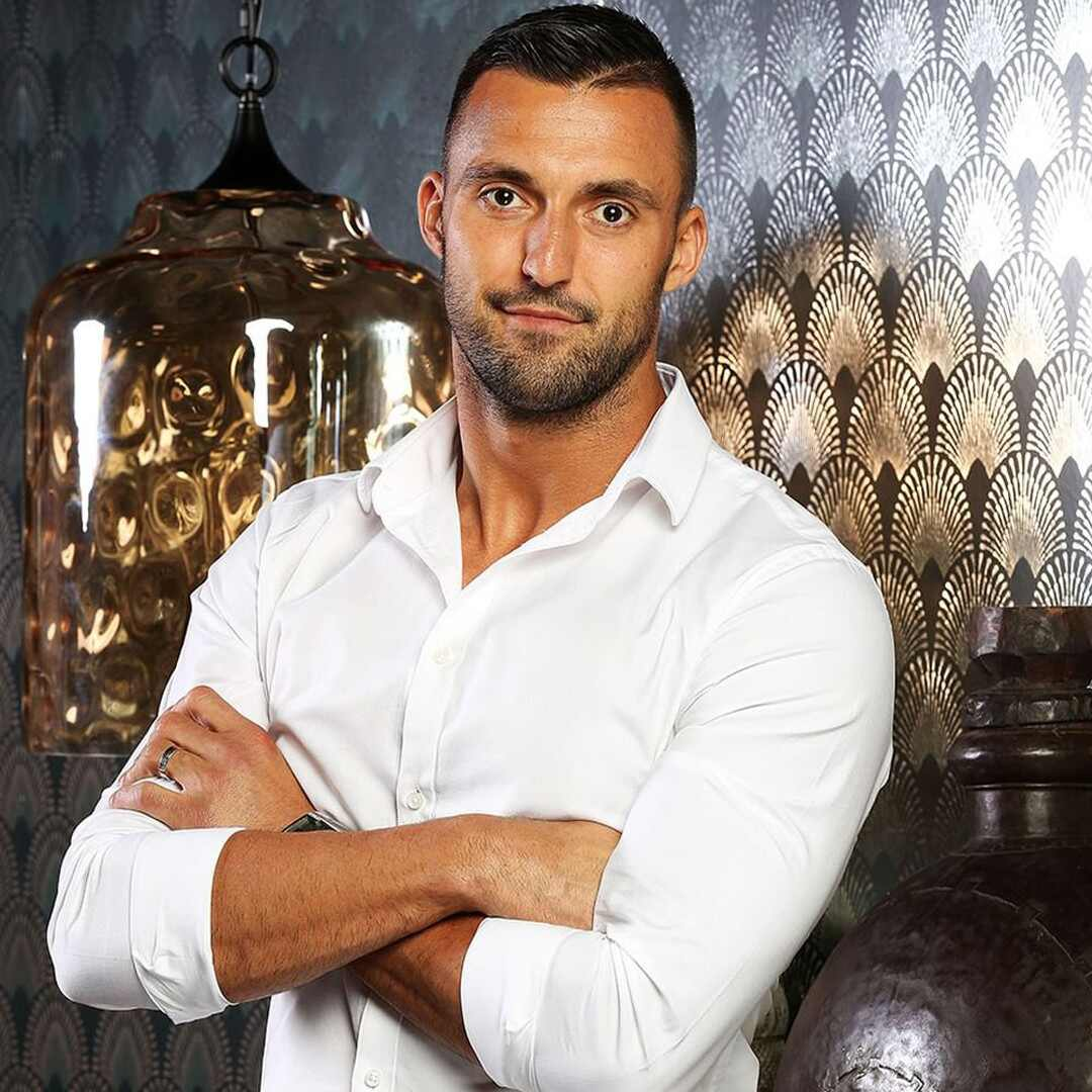 Nic Jovanovic, Married at First Sight Australia