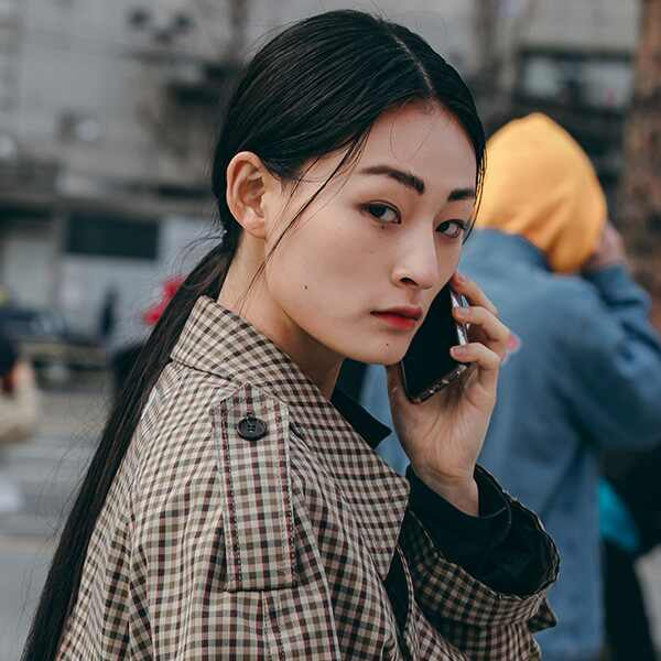 Seoul Fashion Week Fall/Winter 2019