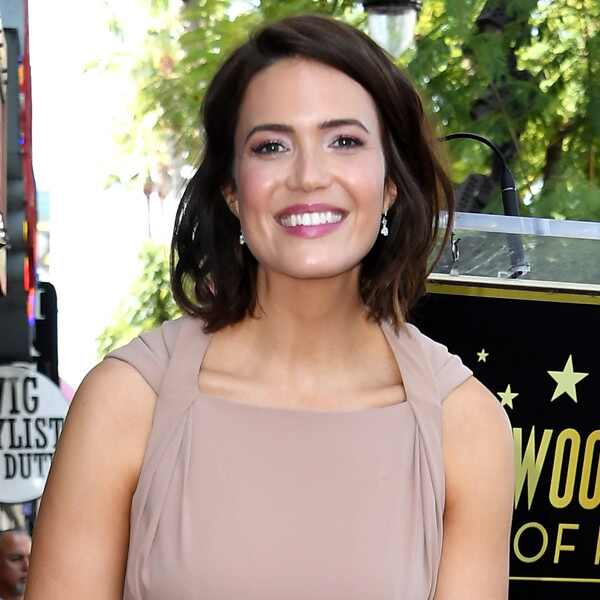 Mandy Moore, Star On The Hollywood Walk Of Fame