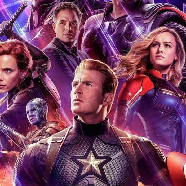 Avengers: Edngame