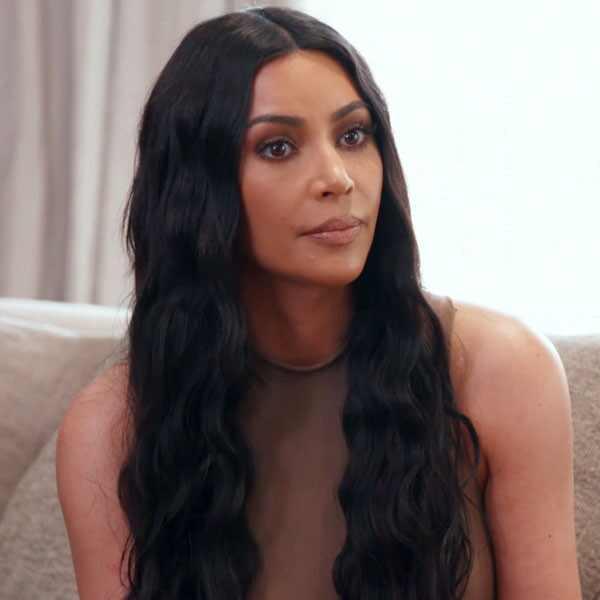 Kim Kardashian, KUWTK 1601