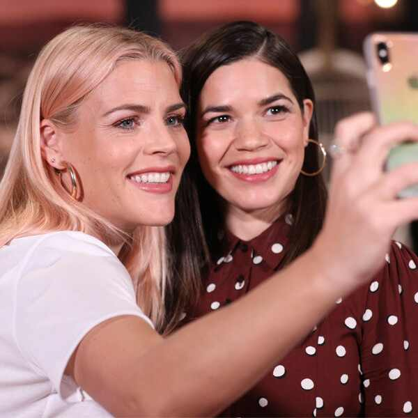 Busy Philipps, Busy Tonight, America Ferrera