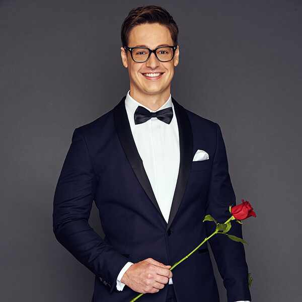 The Bachelor Australia, Matt Agnew,