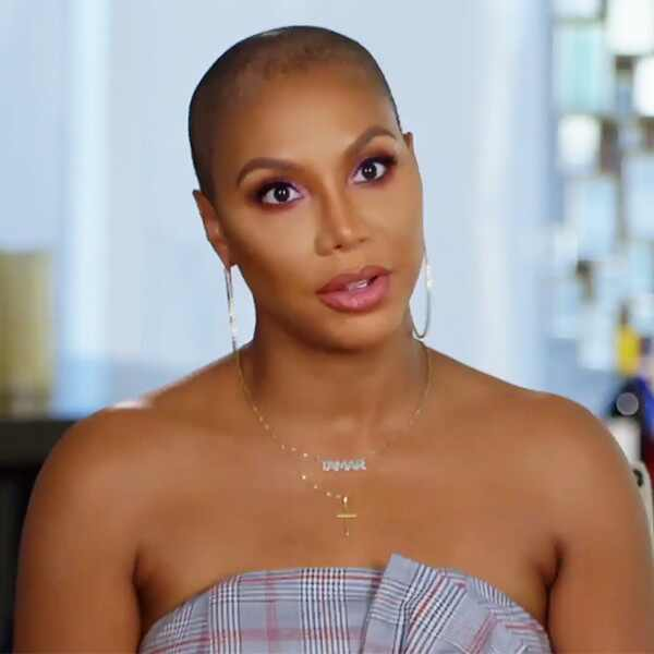 Tamar Braxton, Braxton Family Values