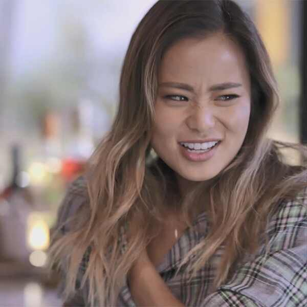 Jamie Chung Hollywood Medium 409