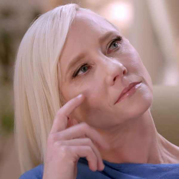Anne Heche, Hollywood Medium 409